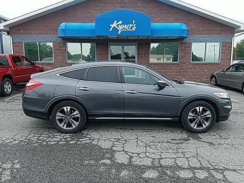 2013 Honda Crosstour for sale in Chambersburg, PA