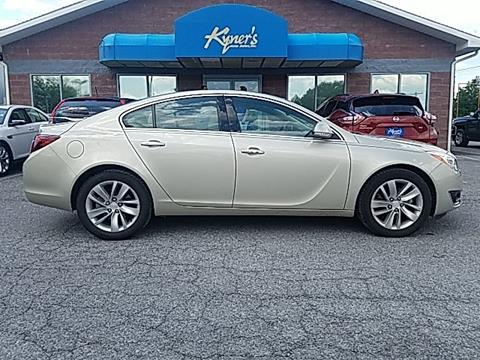 2014 Buick Regal for sale in Chambersburg, PA