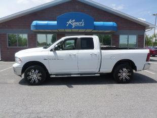 2012 RAM Ram Pickup 1500 for sale in Chambersburg, PA