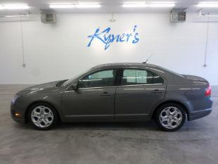 2011 Ford Fusion for sale in Chambersburg, PA