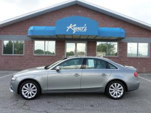 2010 Audi A4 for sale in Chambersburg, PA
