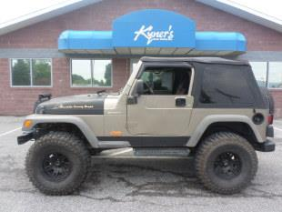 2006 Jeep Wrangler for sale in Chambersburg, PA
