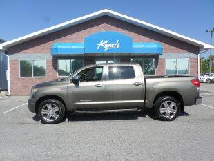 2008 Toyota Tundra for sale in Chambersburg, PA