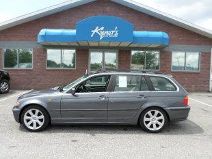 2002 BMW 3 Series for sale in Chambersburg, PA