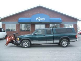 1995 Dodge Dakota - Information and photos - MOMENTcar