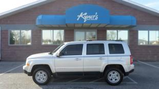 2011 Jeep Patriot for sale in Chambersburg, PA