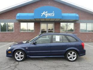2003 Mazda Protege5 for sale in Chambersburg, PA