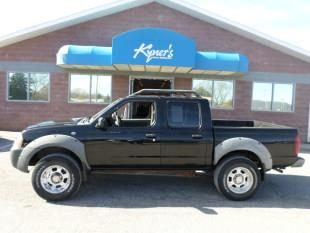 2001 Nissan Frontier for sale in Chambersburg, PA