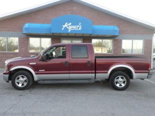 2006 Ford F-250 Super Duty for sale in Chambersburg, PA