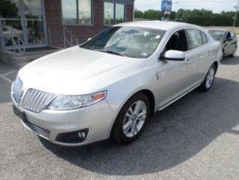 2011 Lincoln MKS for sale in Chambersburg, PA