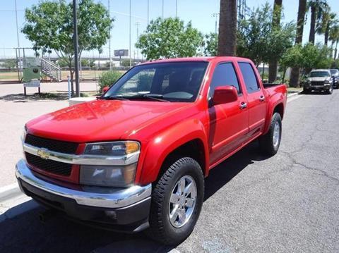 2009 Chevrolet Colorado for sale in Phoenix, AZ