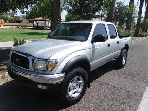 2004 Toyota Tacoma for sale in Phoenix, AZ