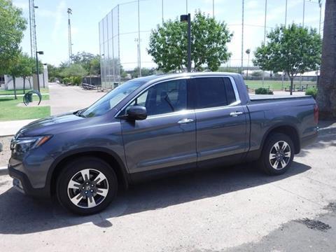 2019 Honda Ridgeline for sale in Phoenix, AZ
