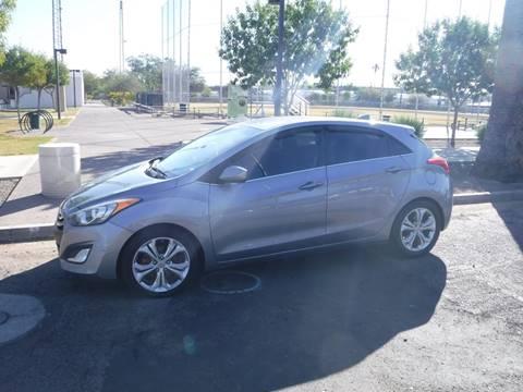 2013 Hyundai Elantra GT for sale in Phoenix, AZ