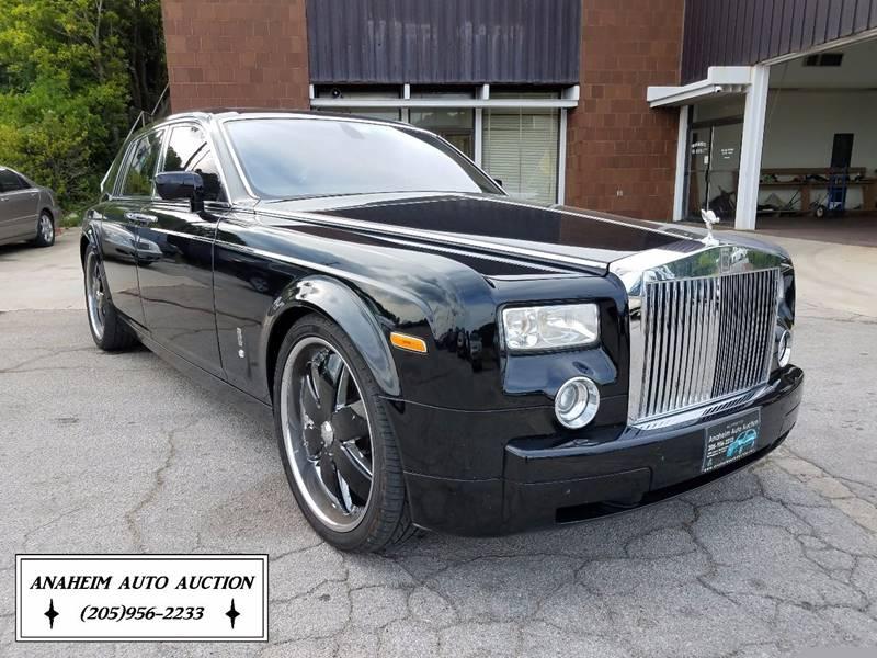 Anaheim Auto Auction - Used Cars - Irondale AL Dealer