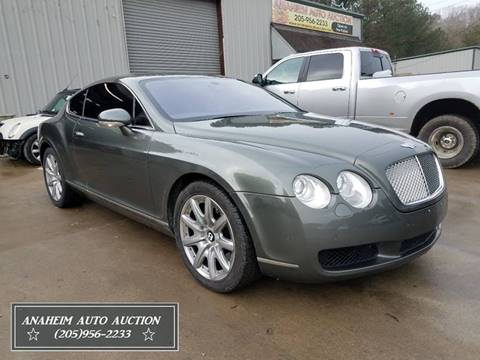 bentley gt in carsforsale continental for kentucky used ky sale louisville com