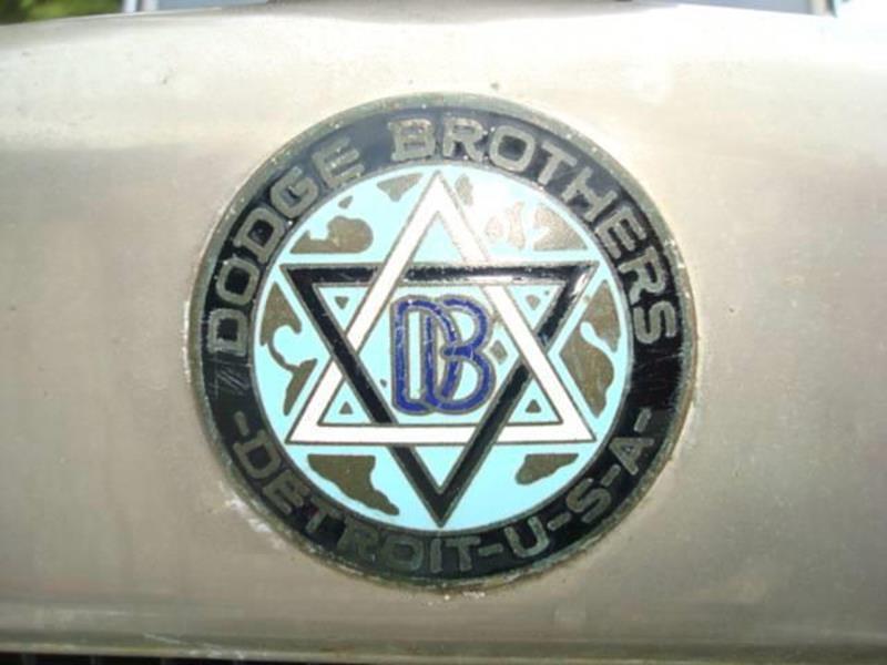 1925 Dodge CLASSIC  - Irondale AL