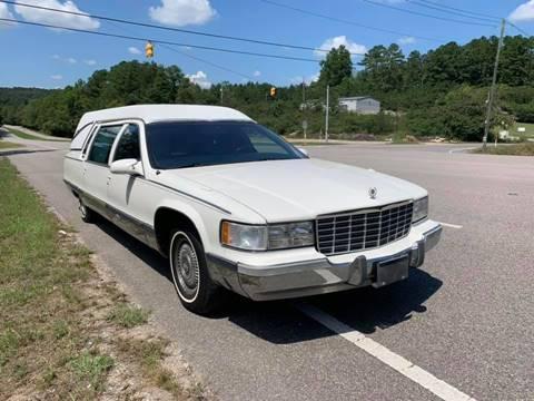 1996 Cadillac Catera