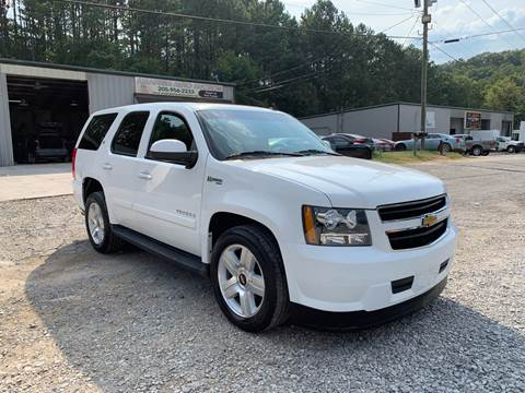 2009 Chevrolet Tahoe for sale in Irondale, AL