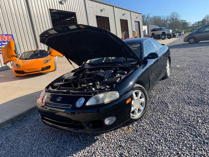 1998 Lexus SC 300 2dr Coupe - Irondale AL