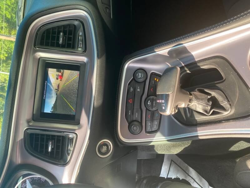 2019 Dodge Challenger SXT 2dr Coupe - Irondale AL