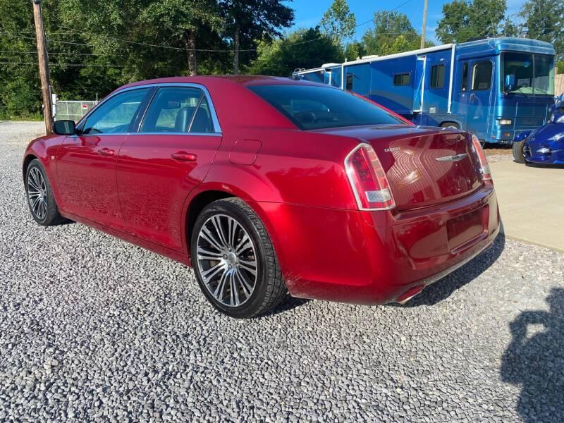 2013 Chrysler 300 S 4dr Sedan - Irondale AL
