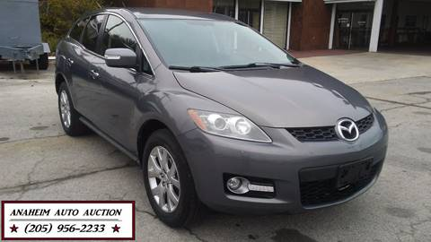 2009 Mazda CX-7 for sale in Birmingham, AL