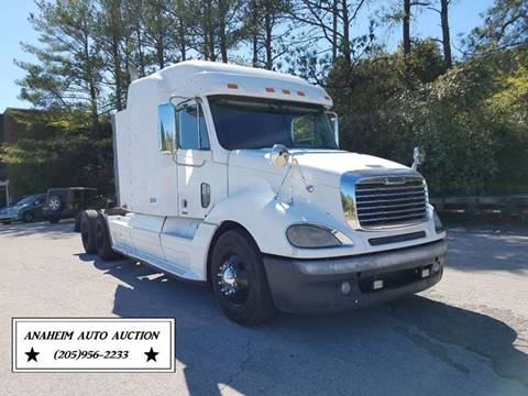 2009 Freightliner Columbia 120 for sale in Irondale, AL