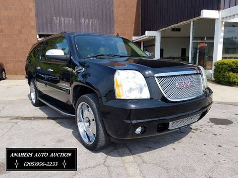 2007 GMC Yukon XL for sale in Birmingham, AL