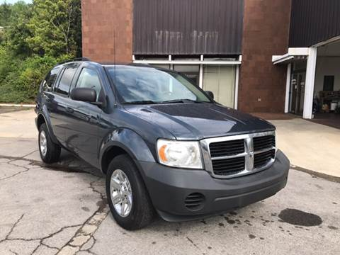 2008 Dodge Durango for sale in Birmingham, AL