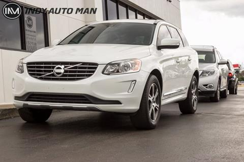 2014 Volvo XC60 for sale in Indianapolis, IN