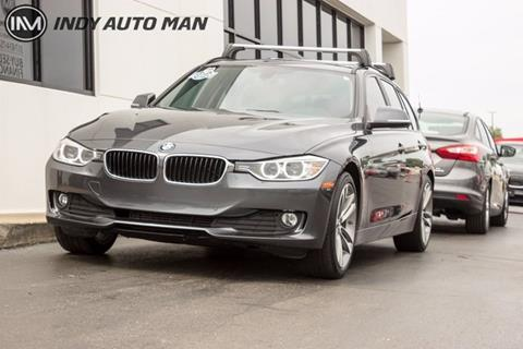 2014 BMW 3 Series for sale in Indianapolis, IN