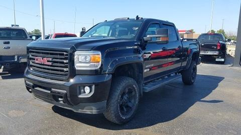 2015 GMC Sierra 2500HD for sale in Indianapolis, IN