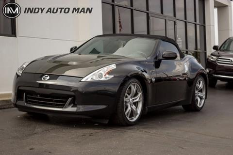 2012 Nissan 370Z for sale in Indianapolis, IN