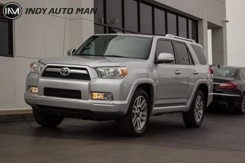 2010 Toyota 4Runner for sale in Indianapolis, IN