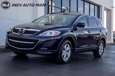 2012 Mazda CX-9 for sale in Indianapolis, IN