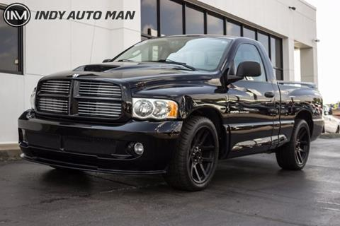 2004 Dodge Ram Pickup 1500 SRT-10 for sale in Indianapolis, IN