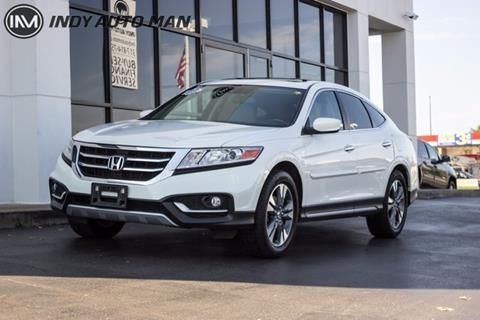 2014 Honda Crosstour for sale in Indianapolis, IN