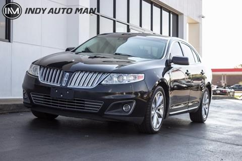 2009 Lincoln MKS for sale in Indianapolis, IN