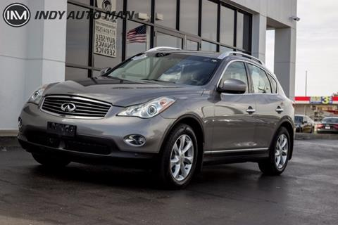 2010 Infiniti EX35 for sale in Indianapolis, IN