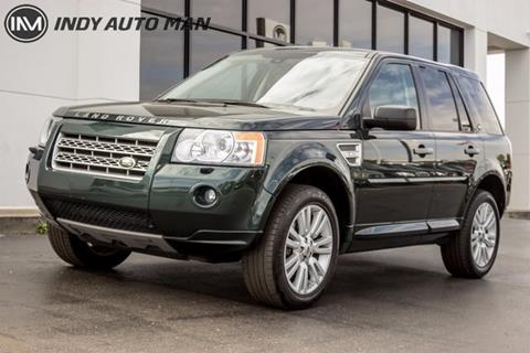 2010 Land Rover LR2 for sale in Indianapolis, IN