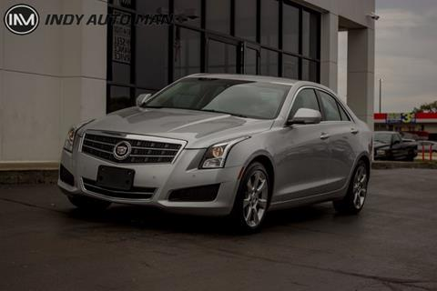 2013 Cadillac ATS for sale in Indianapolis, IN