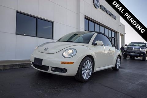 2008 Volkswagen New Beetle for sale in Indianapolis, IN