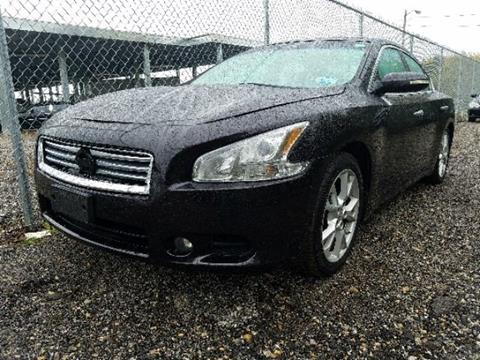 2012 Nissan Maxima for sale in Indianapolis, IN