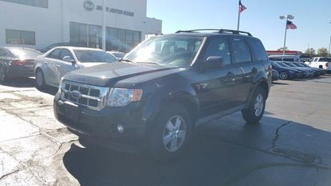 2009 Ford Escape for sale in Indianapolis, IN