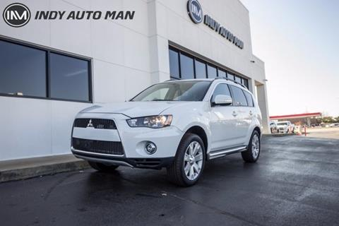 2012 Mitsubishi Outlander for sale in Indianapolis, IN