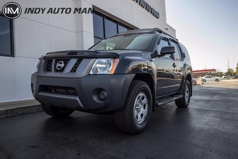 2008 Nissan Xterra for sale in Indianapolis, IN