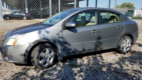 2007 Nissan Sentra for sale in Indianapolis, IN