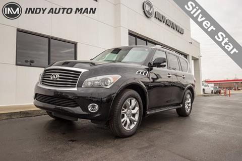 2011 Infiniti QX56 for sale in Indianapolis, IN