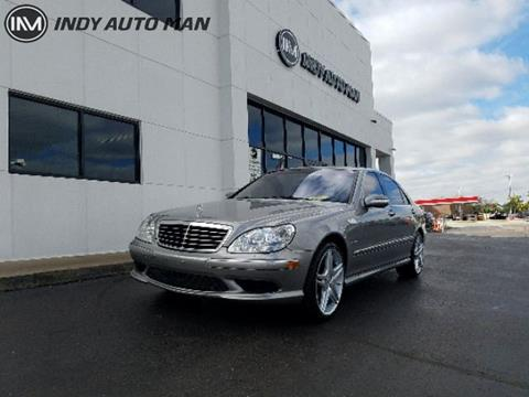 2006 Mercedes-Benz S-Class for sale in Indianapolis, IN